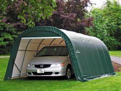 Garage CarPort 3,7x6,1 m