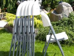 Saliekams krēsls DECO
