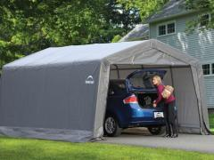 Garage CarPort 3,0x6,1 m
