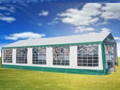 5 x 10 m PE Party Tent