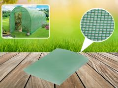Cloche for greenhouses 3x8 m