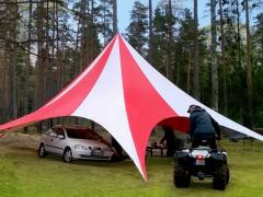 PVC STARLUX 16.8 m Ø