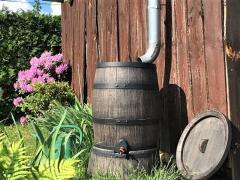 Rain barrels ROTO 120 l