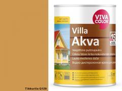 VIVACOLOR Villa Akva 9 L YELLOW