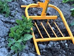 """Soil ripper pitchfork """"Tornadica"""""""