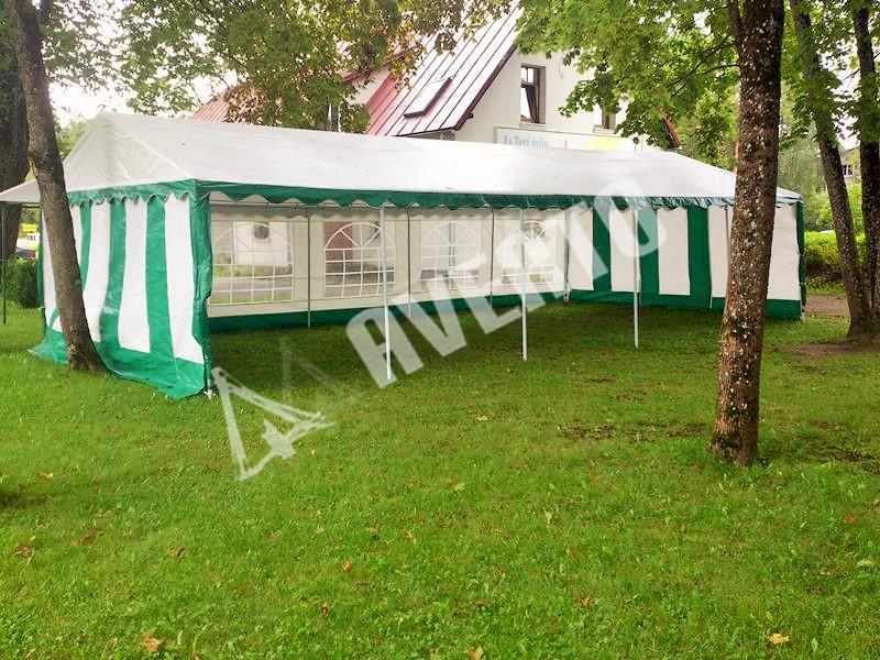 5 X 10 M Pe Party Tent 11