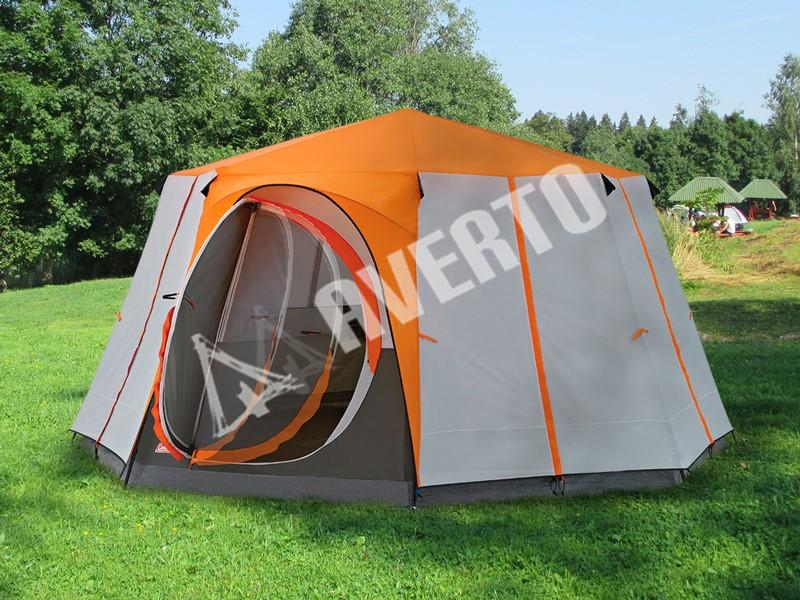 Favourite Tent Of The Year Coleman Cortes Octagon 8
