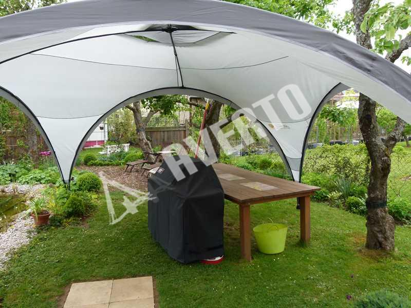 Multifunctional Coleman Event Shelter Pro 15