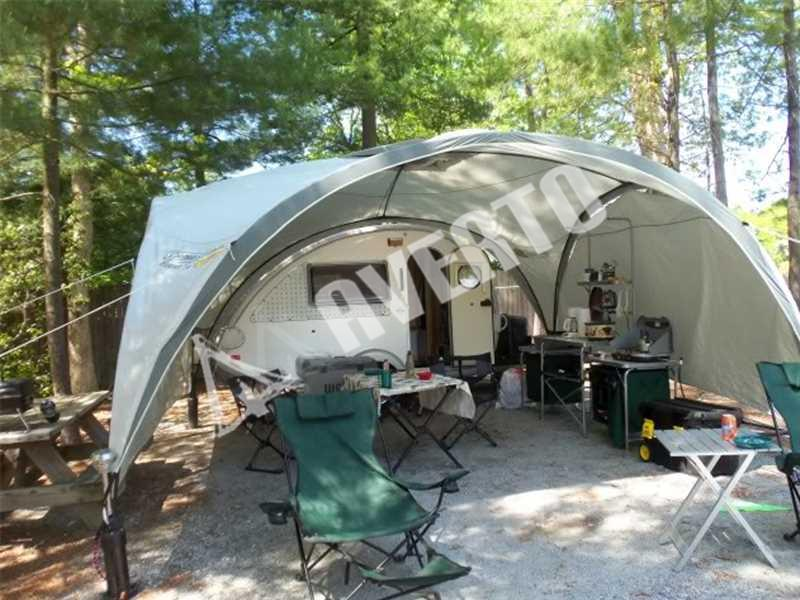 Multifunctional Coleman Event Shelter Pro 12
