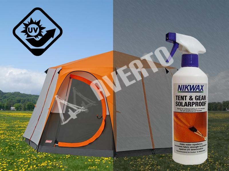 ... nikwax-500-ml-6 ... & Nikwax 500 ml | Impregnation for tents backpacks