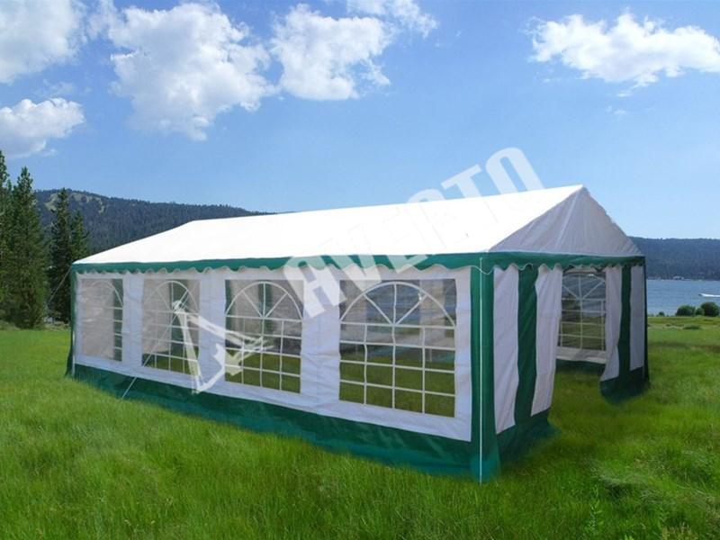 5 X 8 M Pe Party Tent 30