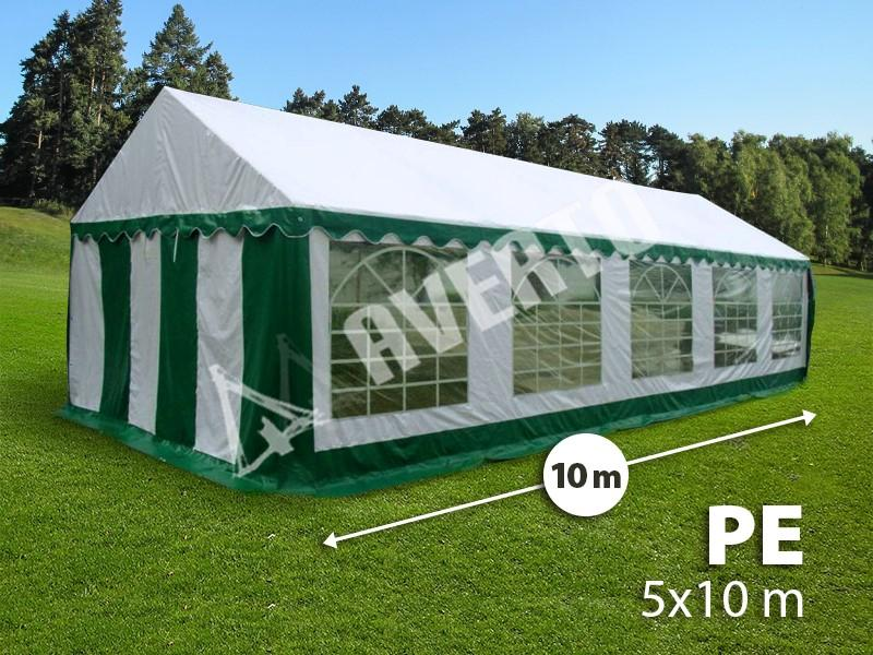 5-x-10-m-pe-party-tent-1 ... & PE canopies 5x10 m for celebrating birthdays outdoors