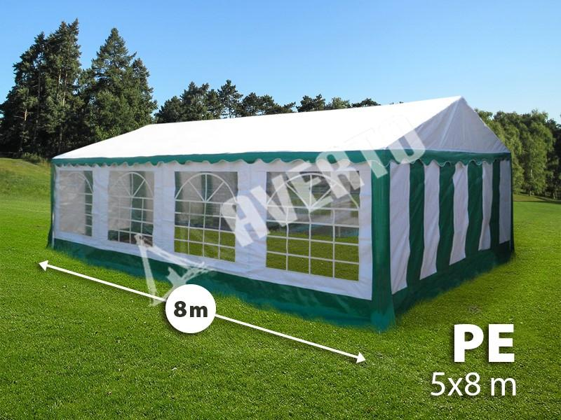 5-x-8-m-pe-party-tent-1 ... & PE tents 5x8 m will protect you from rain during events