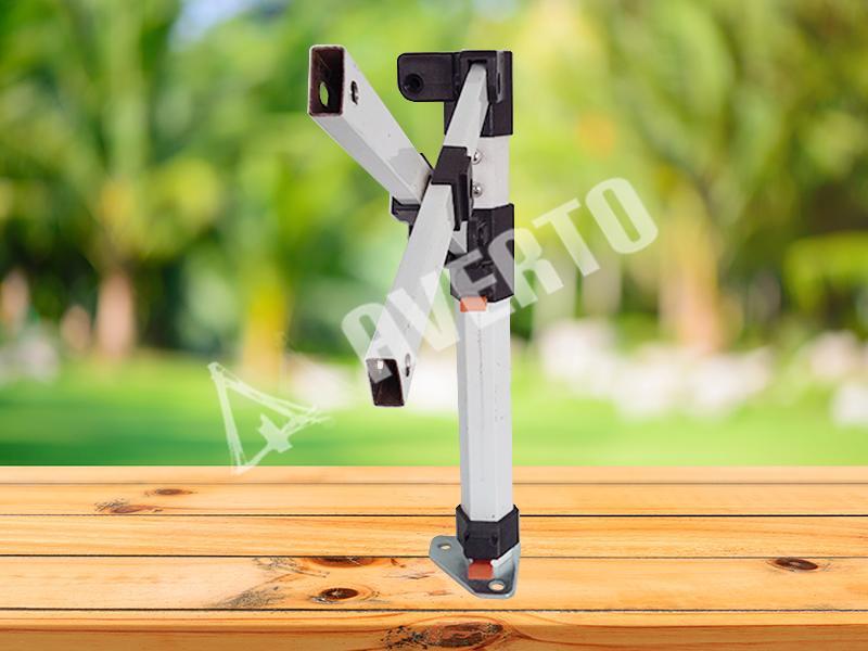 3x3 m Steel Frame HEXDL330