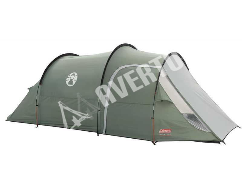 ... coleman-coastline-3-10 ...  sc 1 st  Averto & The Coleman Coastline 3 Plus Dome Tent is a great tent