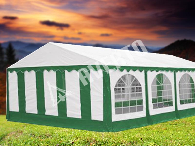 5 x 10 m PVC Party Tent & PVC Party Tents 5x10 m for celebrating outdoors